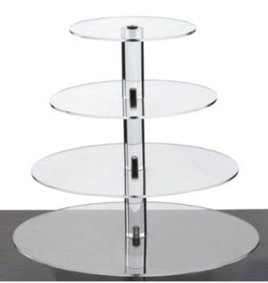 Cake stand for Sale in Los Angeles, CA