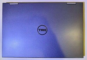 Dell Inspiron 13 5000 Series 2-in-1 (Used ONCE! - MINT) - i7 - 8GB RAM - 256GB for Sale in Rembert, SC