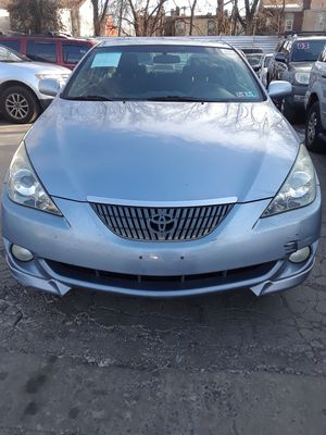 2004 Toyota Solara no issues clean for Sale in Philadelphia, PA
