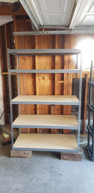 Storage shelves for Sale in Carlsbad, CA