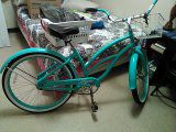 "Woman's 26"" Hyper Beach Cruiser bike for Sale in Reidsville, GA"