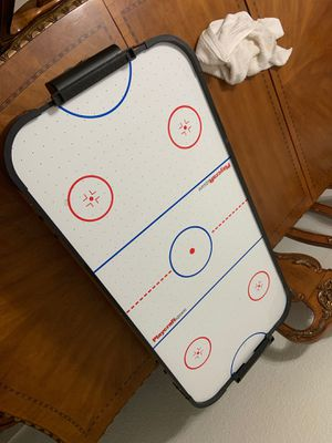 Big Air Hockey Table for Sale in Pembroke Pines, FL