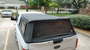Bestop soft camper shell for 2015-2020 Ford F150 for Sale in Dallas, TX