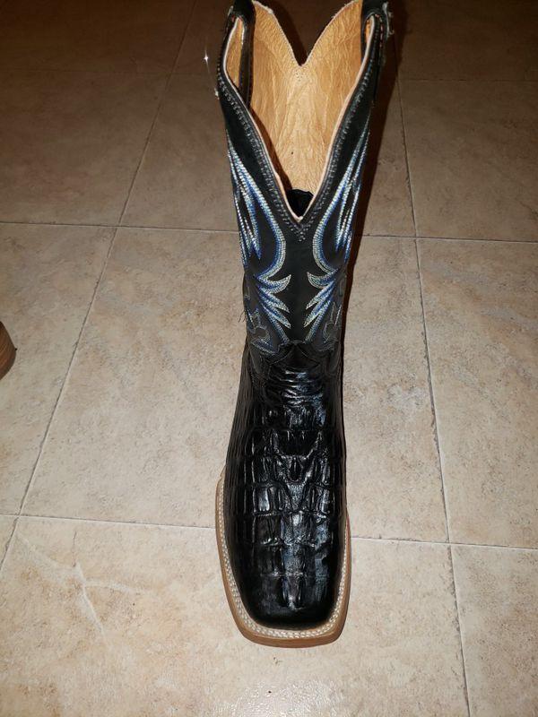 Botas vaqueras size 13