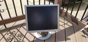 19in computer screen monitor for Sale in Columbia, MD