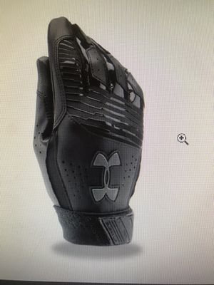 Boys Under Armour Baseball Gloves Youth Small NEW for Sale in Pflugerville, TX