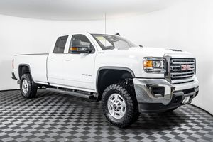 2018 GMC Sierra 2500HD for Sale in Marysville, WA