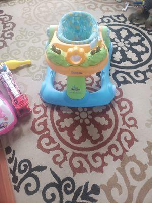 Baby walker toy for Sale in Rancho Santa Margarita, CA