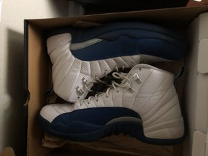 Air Jordan 12 retro sz:12 for Sale in West Palm Beach, FL