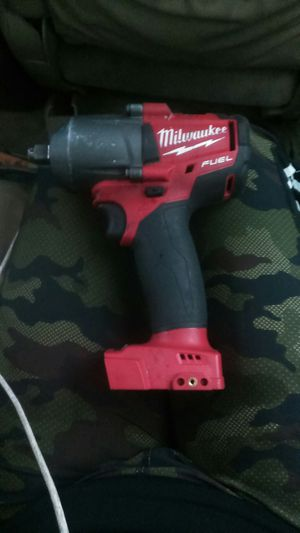 Milwaukee Impact Wrench for Sale in Corona, CA