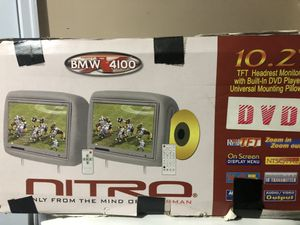 DVD player for Sale in Hilliard, OH