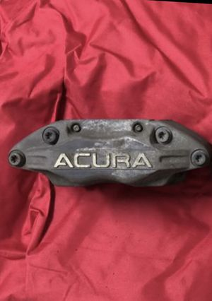Acura RL Driver Caliper 2005-2012 for Sale in Rockville, MD