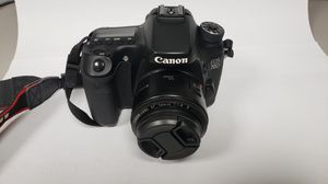 Canon 70D for sale $600.00 for Sale in Miramar, FL