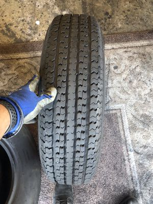 205/75/15 trailer tire for Sale in Riverside, CA