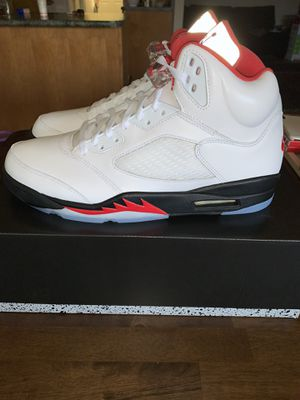 Fire ref Jordan 5 for Sale in Glendale, AZ