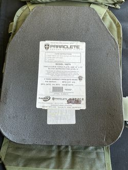 Ballistic Vest Carrier for Sale in Sylmar,  CA