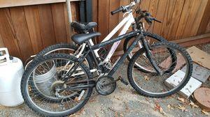 Cruiser bikes men and women for Sale in San Jose, CA