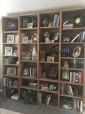 Bookshelves for Sale in Aurora, CO