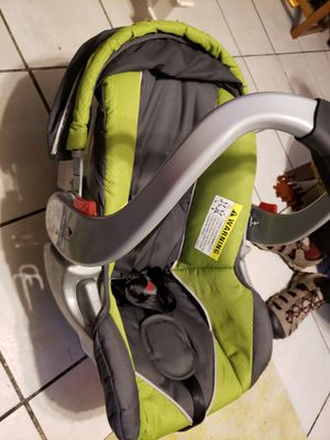 Baby car seat for Sale in Youngsville, LA