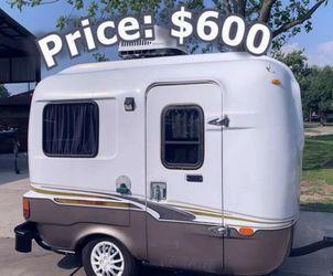 $6OO Nice! Custom vintage camper For Sale. for Sale in Nashville,  TN