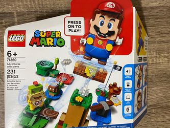 Mario Lego for Sale in New York,  NY