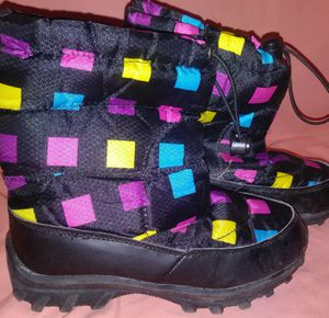 Girls Snow Boots for Sale in Louisville, KY