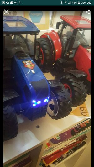 Farm tractors for Sale in Los Angeles, CA