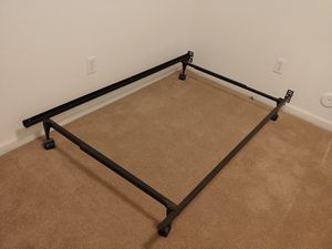 Twin Bed Frame & Box Spring for Sale in Mesa, AZ