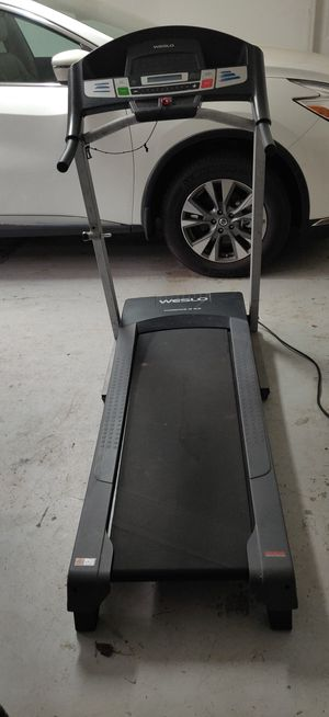 Treadmill hardly used for Sale in Tampa, FL