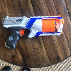 NERF gun for Sale in San Francisco,  CA