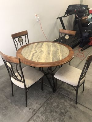 Summer Sale! Kitchen Table & Chairs for Sale in Las Vegas, NV