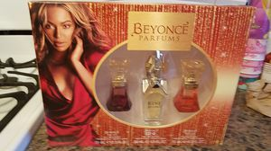 Beyonce perfume set brand new in box for Sale in Toms River, NJ