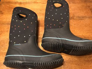 Kids Rain/Snow Winter Boots Size 13 for Sale in Chula Vista, CA