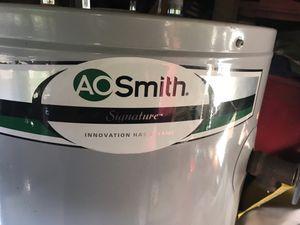 Gas Water Heater for Sale in Honolulu, HI