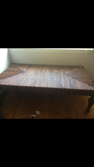Pottery barn coffee table for Sale in Columbus, OH