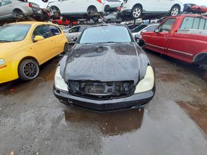 Mercedes benz CLS 550 2006 only parts for Sale in Hialeah, FL