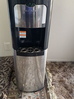 Cold Water Cooler Dispenser for Sale in Westminster,  CA