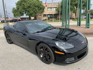 2005 Chevy corvette for Sale in Humble, TX