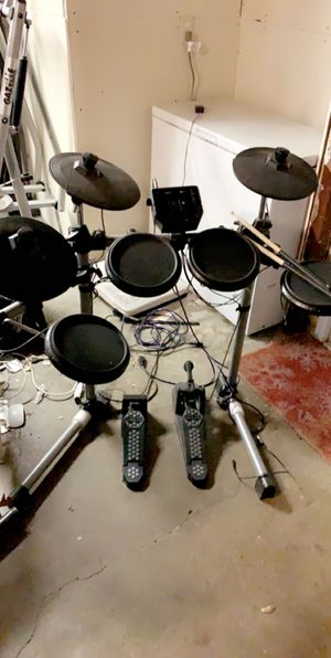 Electric Drums for Sale in Blue Springs, MO