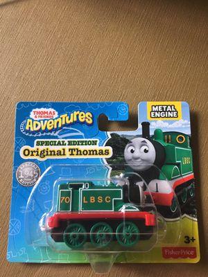 Thomas & friends adventures special edition original Thomas for Sale in Grand Rapids, MI