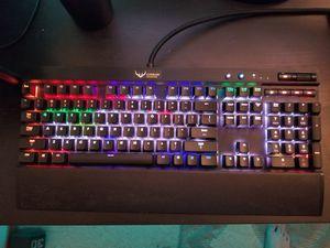Corsair K70 RGB Cherry MX Red Mechanical Keyboard for Sale in Auburn, WA