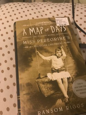 Book miss peregrines for Sale in Brownsville, TX
