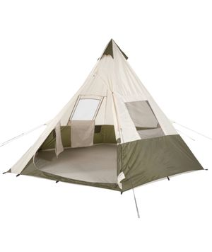 Ozark Trail 7-Person Teepee tent for Sale in Norfolk, VA