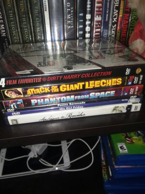 Classic Movies for Sale in Maricopa, AZ