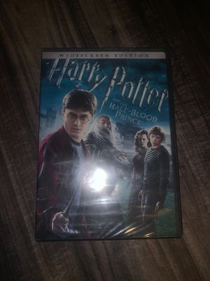 Harry Potter and the Half-Blood Prince for Sale in Austin, TX
