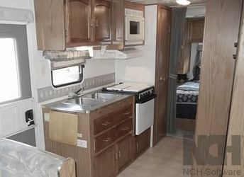 2000 Jayco Quest 270 for Sale in Oakley,  CA