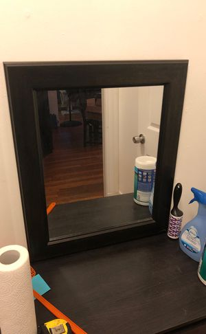 Wall mirror for Sale in Belmont, MA