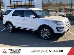 2017 Ford Explorer for Sale in Milwaukie, OR
