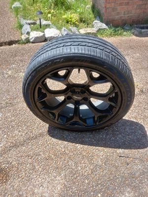 Chrysler 300 Snowflake Rim for Sale in Nashville, TN