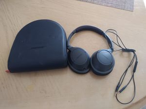 Bose AE2 Headband Headphones - Black Tested Works Perfect for Sale in Palmdale, CA